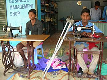 Job Fair for the Differently Abled