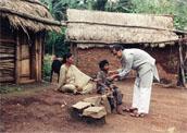 Vivekananda Girijana Kalyana Kendra (VGKK)