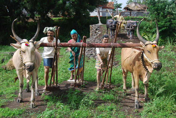 Sadguru Foundation: Providing Economic Freedom to Tribals