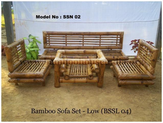 Bamboo House India: A Journey towards Green Livelihoods