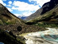 Ecosphere Spiti: Social Innovation at the Foothills of Himalayas