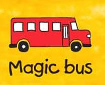 Magic Bus: Sports For Development