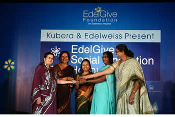 EdelGive Social Innovation Honours: Entries Invited