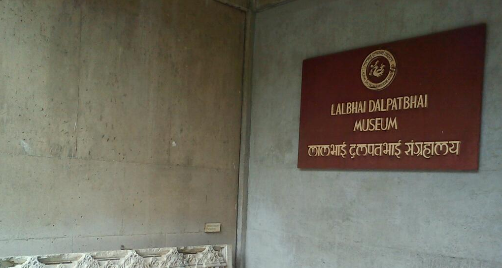 Two Of The Best Kept Secrets Of Ahmedabad: N. C. Mehta and Lalbhai Dalpatbhai Museums