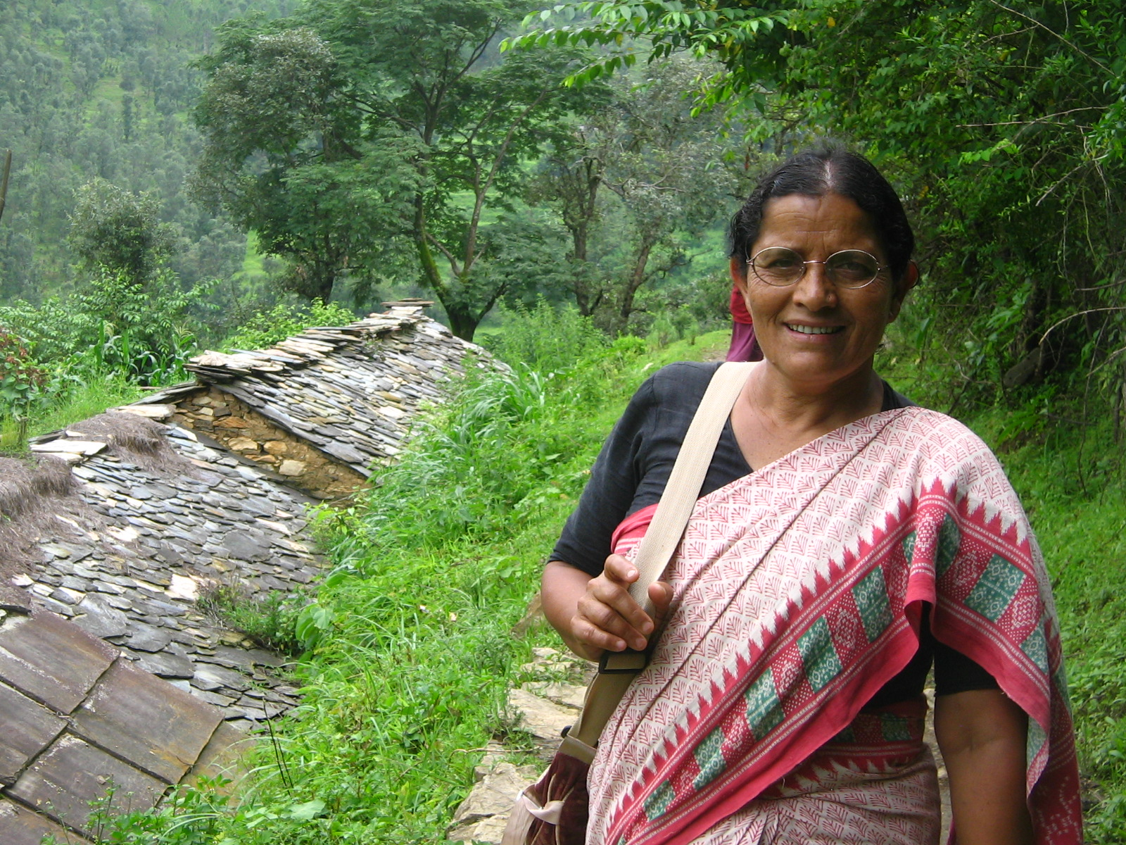 TBI Heroes: Basanti and the Kosi – How one woman revitalized a watershed