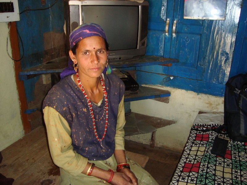 Dairy Diaries Of Hardy Hill Women – How Being Able To Afford Cows Turned Their Lives Around