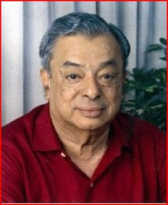 """Dr, Verghese Kurien (1921-2012) is also known as """"The Father of The White Revolution"""" and the """"Milkman of India"""""""