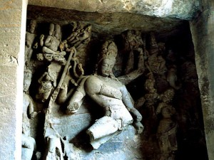 The sculptures in the caves are breathtaking in their intricacy and aesthetics. However, the dilapidation and neglect is there for all to see. It is time we citizens took action before all is lost.
