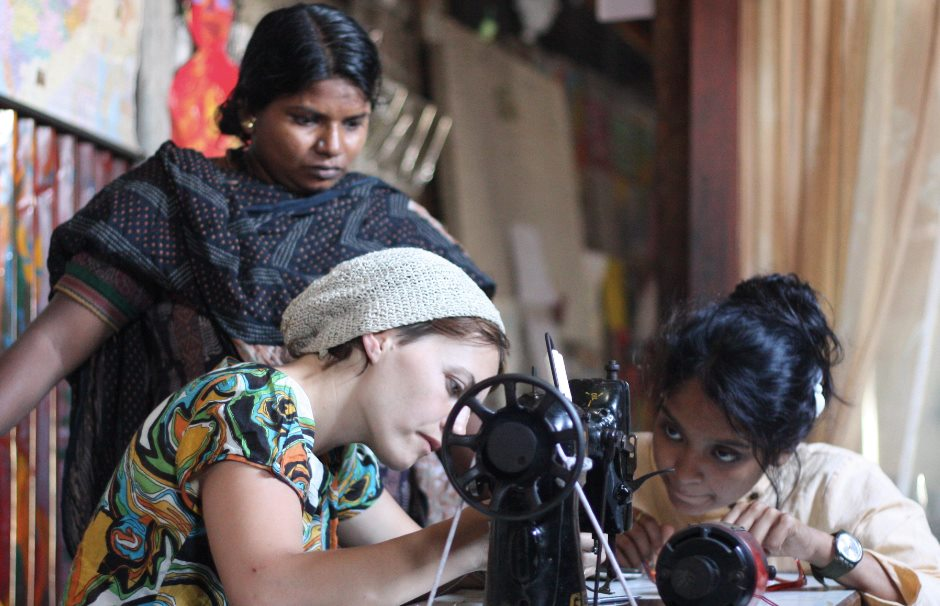 Dharavi Diary – From Story Telling To Slum Innovation
