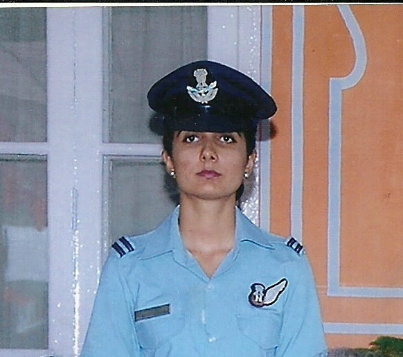 TBI Inspiring Women: Nivedita Choudhary – From Air Force Officer To Mountaineer