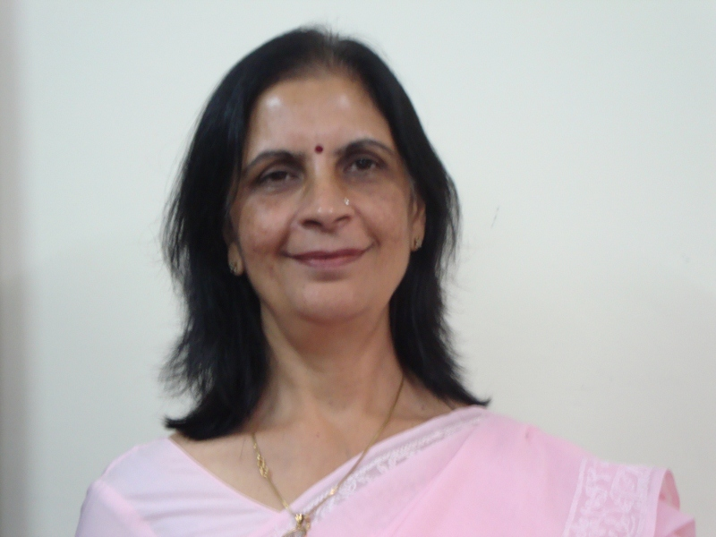 TBI Inspiring Women: Preeti Monga – Loss of Sight Never Means Saying No To Life