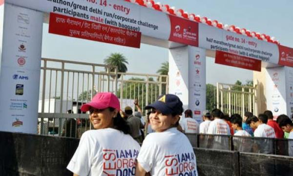 The After Life – Promoting Organ Donation In India