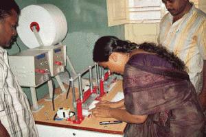 Muruganantham and his Jayaashree Industries is empowering women by making them micro-entrepreneurs.