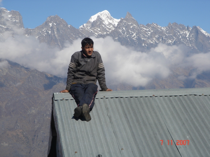 Mountain Shepherds – Leading Community-Backed Tourism In The Garhwal Himalayas