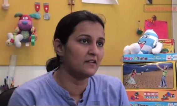 TBI Videos: Watch Shweta Chari's Toy Story