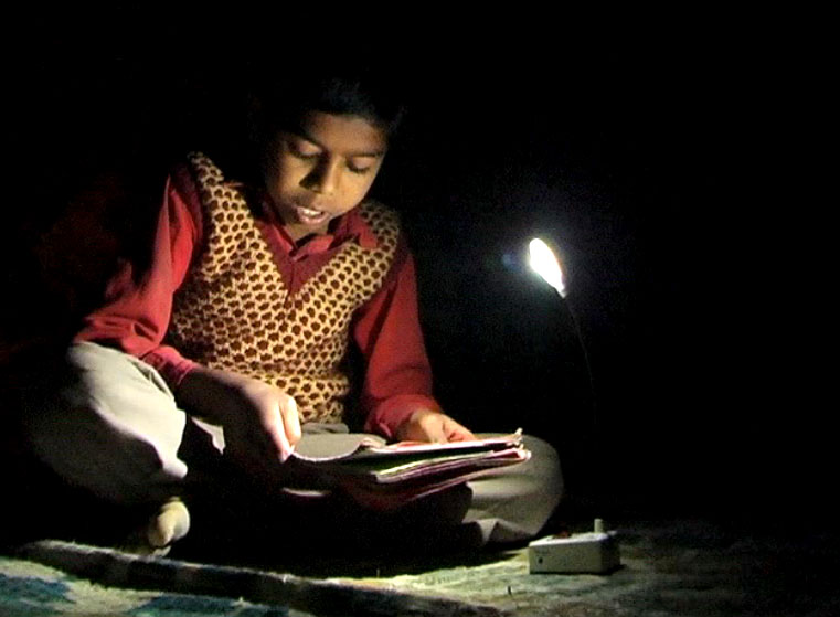 OneChildOneLight – And Then There Was Light…And There Was Education!