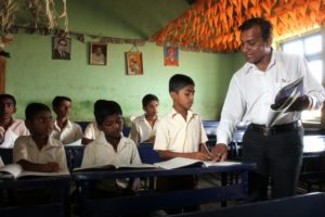 Several programmes have been undertaken by Swades Foundation to make education more effective and comprehensive in villages where they operate