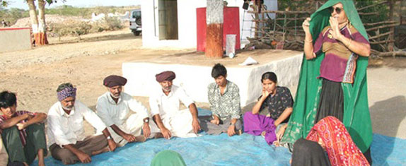 Citizens Come Together To Make Their Locality And Environment Clean