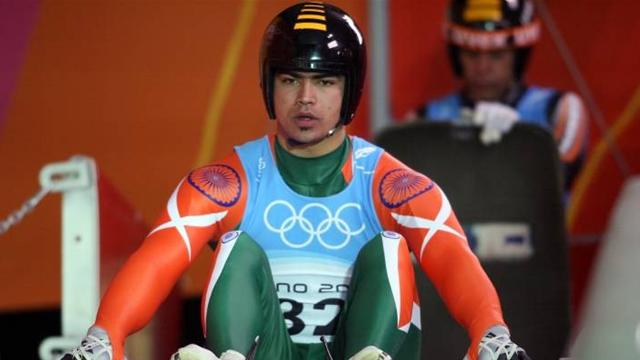 How The Dogecoin Community Sent Indian Luge Contender Shiva Keshavan to the Olympics