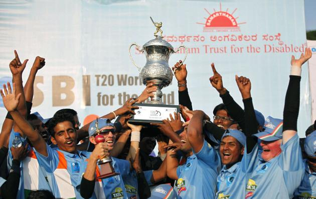 Did You Know This Indian Cricket Team Is The Reigning T20 World Champion?