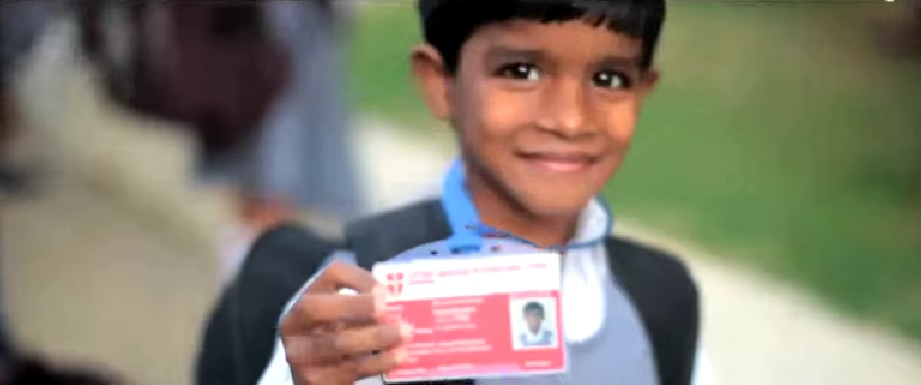 One Incident In A Man's Life Changed The Lives of Hundreds of Underprivileged Children. Watch How