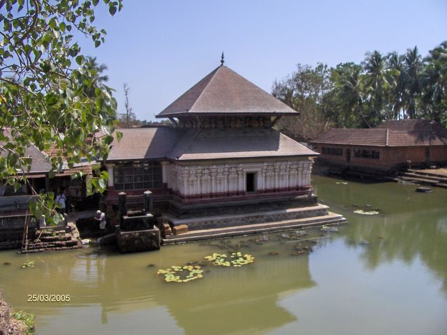 TBI Heritage: The Temple In Kerala Where A Crocodile Guards The Lord Of The Universe