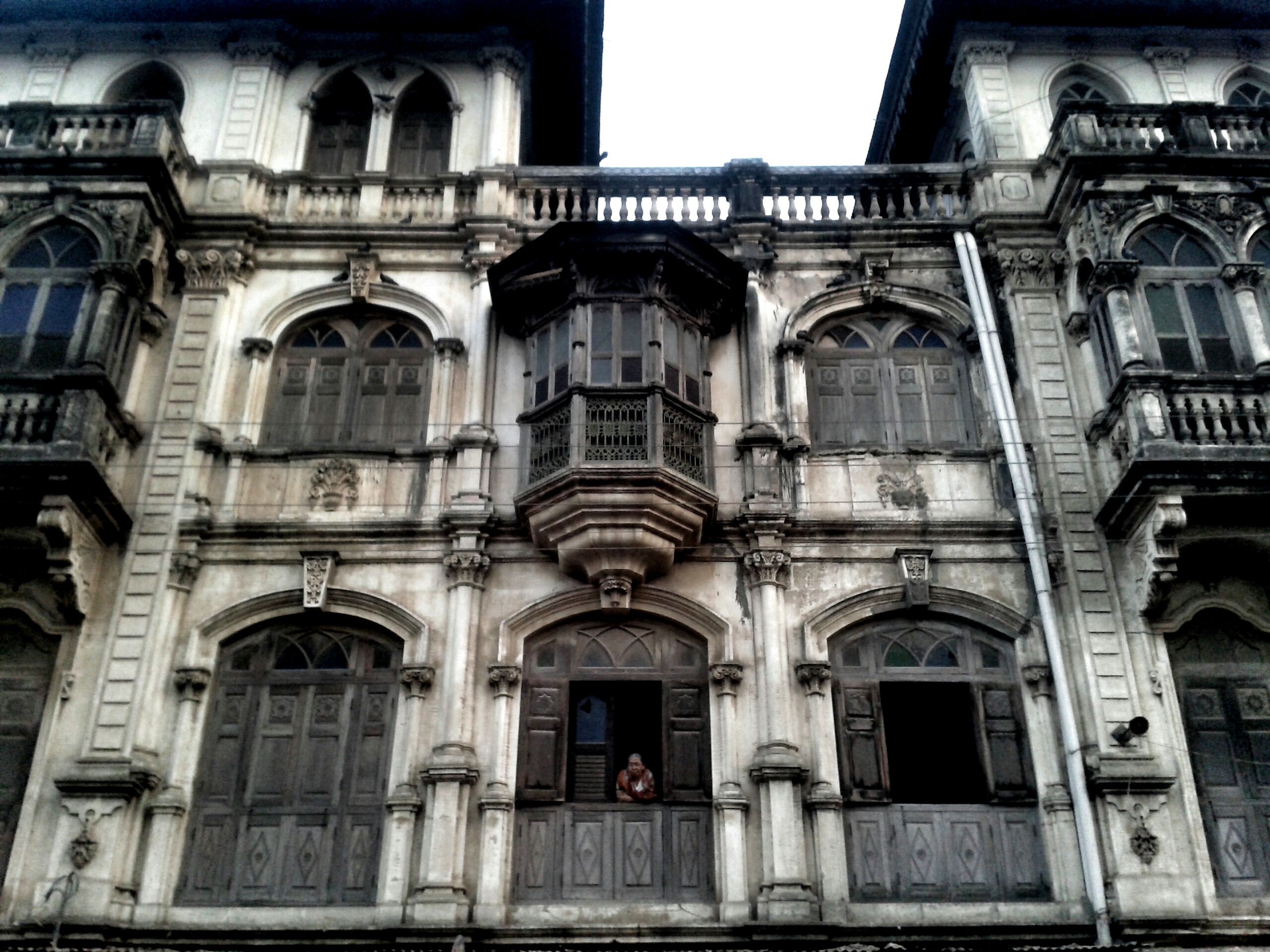The 20-Year Old Engineer Who Is Trying To Save The Rich Heritage Of His Hometown All By Himself