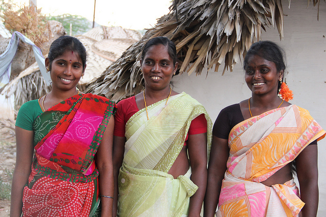 These Women Walk And Talk Non-Stop So They Can Improve Hygiene And Sanitation In Their Villages