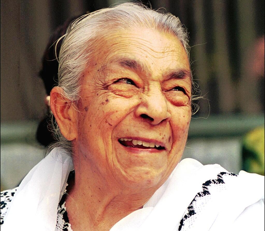 """Remembering Zohra Sehgal – """"The Grand Old Lady Of Indian Cinema"""""""