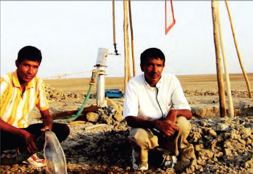Two Brothers Wanting Power For Their Farms Invented A Bamboo Windmill That Is 10 Times Cheaper!