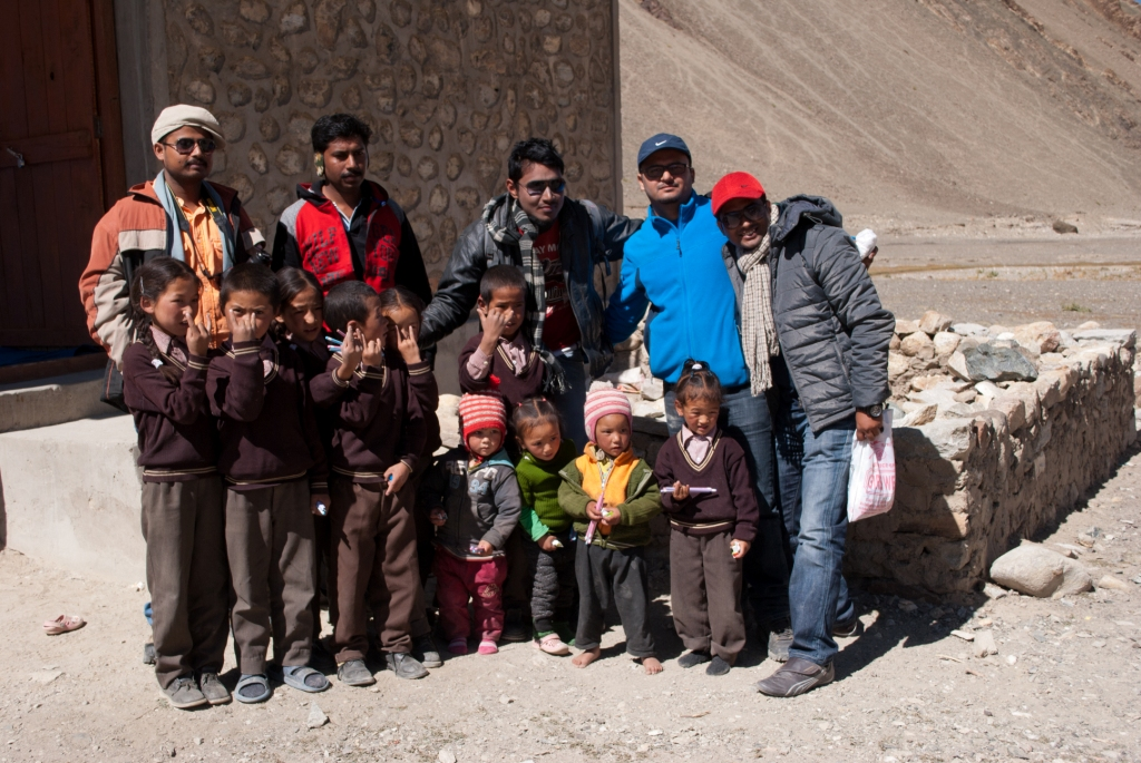 This Young Team Is Enabling Tourists To Turn Into Change Makers In The Himalayas