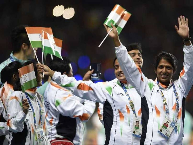 What Made India Proud And What Caught The Eyeballs At Asian Games 2014