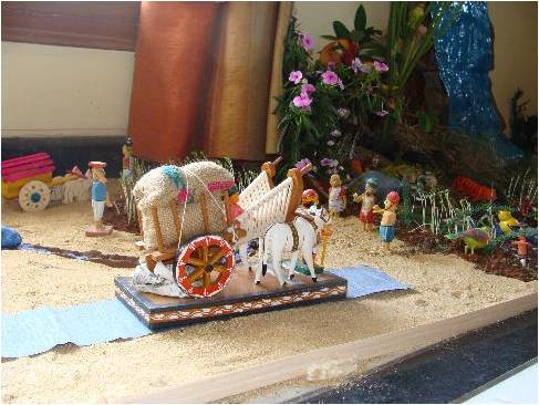 How This Family Is Giving A Different Twist To 'Golu', The Lovely Festival Of Dolls
