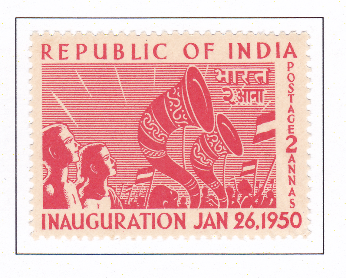 On World Post Day Here Are Some Of The Most Amazing Vintage Stamps Released By India Post