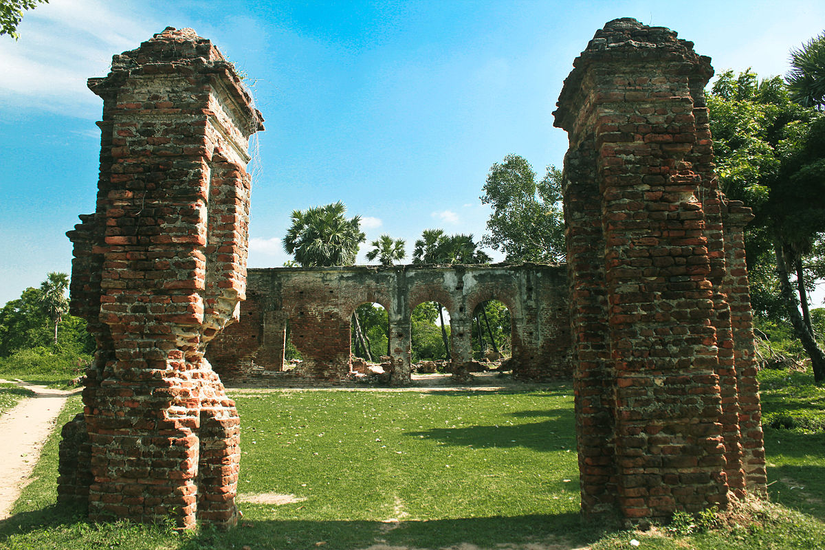 An Awesome History Of The Lost Indian City That Traded With Romans
