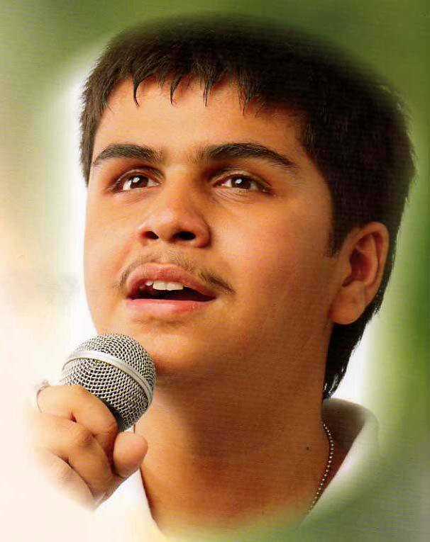 He Is A Singing Sensation. CBSE Topper. Visually Impaired. Are You As Inspired As We Are?