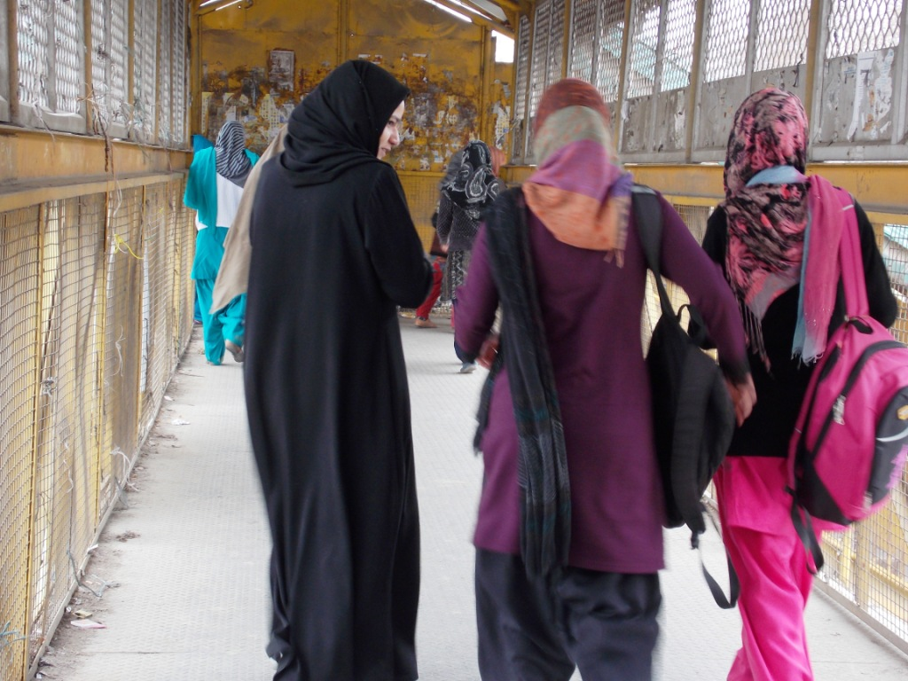 A Polo Grounds Manager, Artist Or Entrepreneur – There's Nothing The Modern Kashmiri Woman Cannot Be