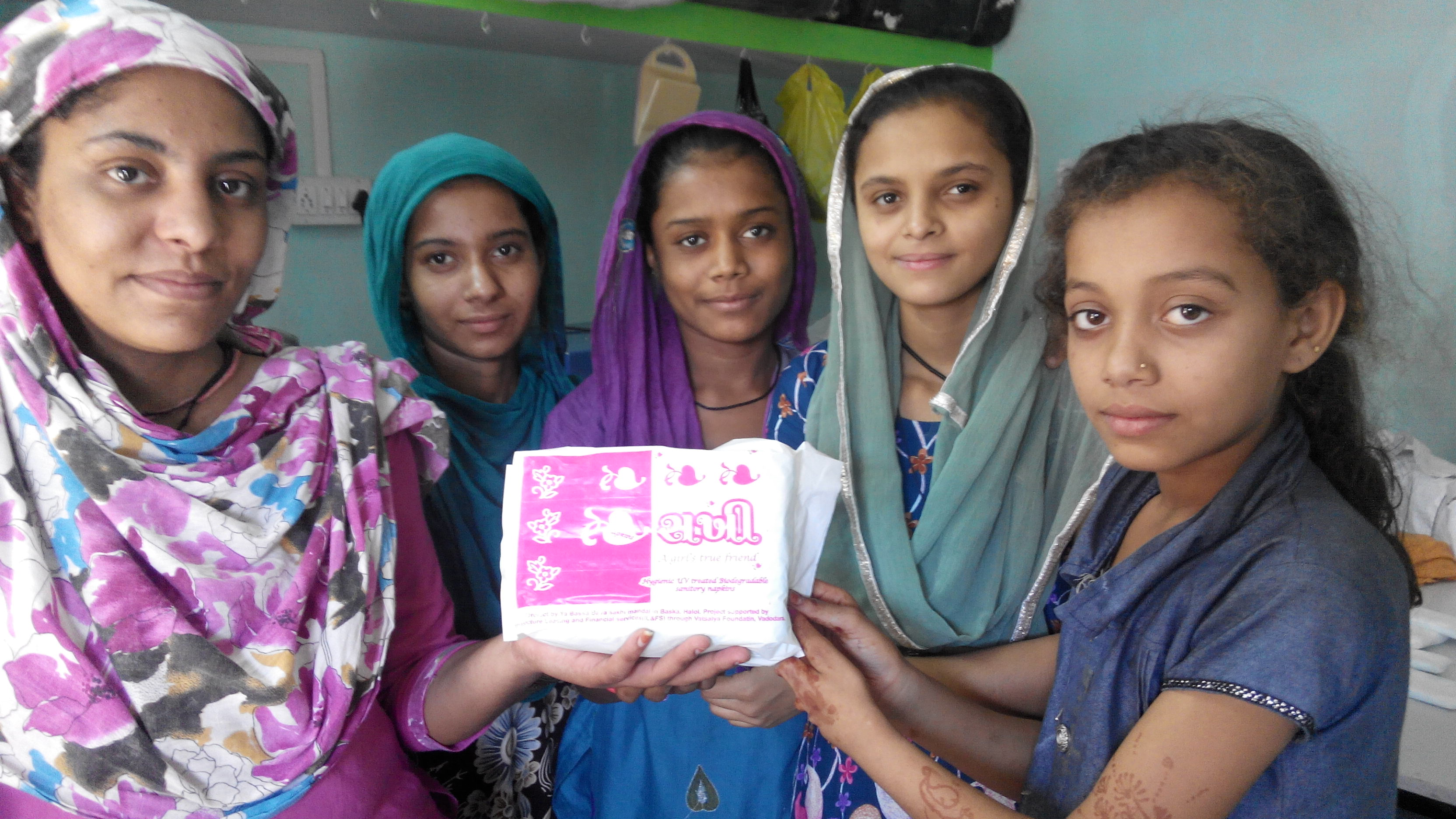 How Swati Made Menstruation Not Only More Hygienic But Also More Profitable For Rural Women