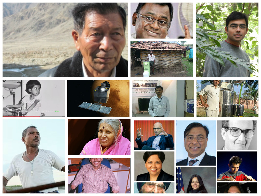 24 Best Loved And Most Powerful Inspiring Stories Of 2014!