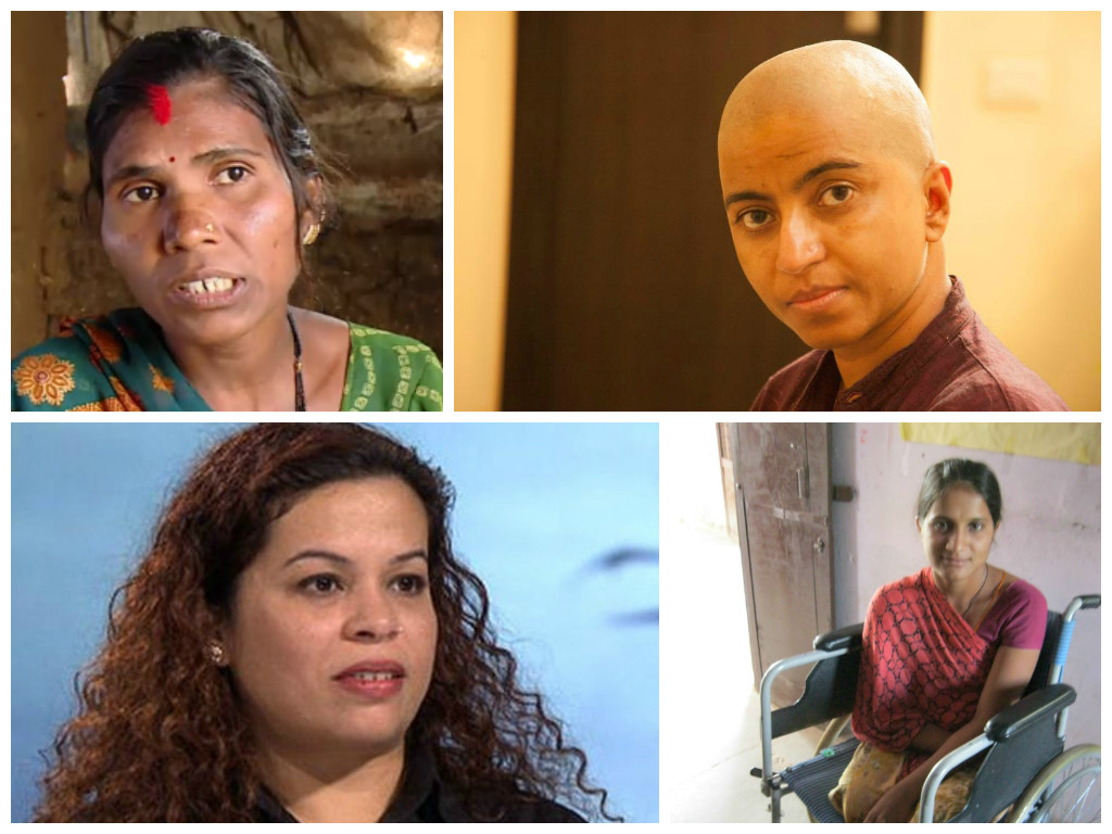 5 Amazing Women Who Have Shunned The Tag Of 'Rape Victim' And Emerged As Winners. #Respect.