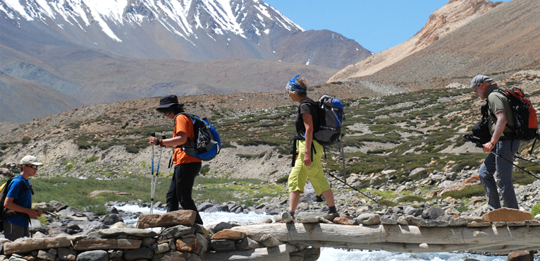 6 Toughest Treks In The Indian Himalayas: Trails That Every Avid Trekker Must Try