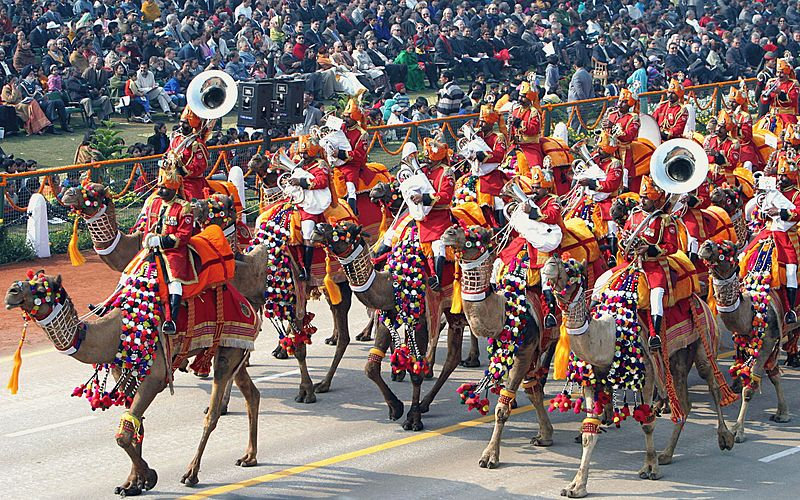 What Is The Significance Of The Indian Republic Day?
