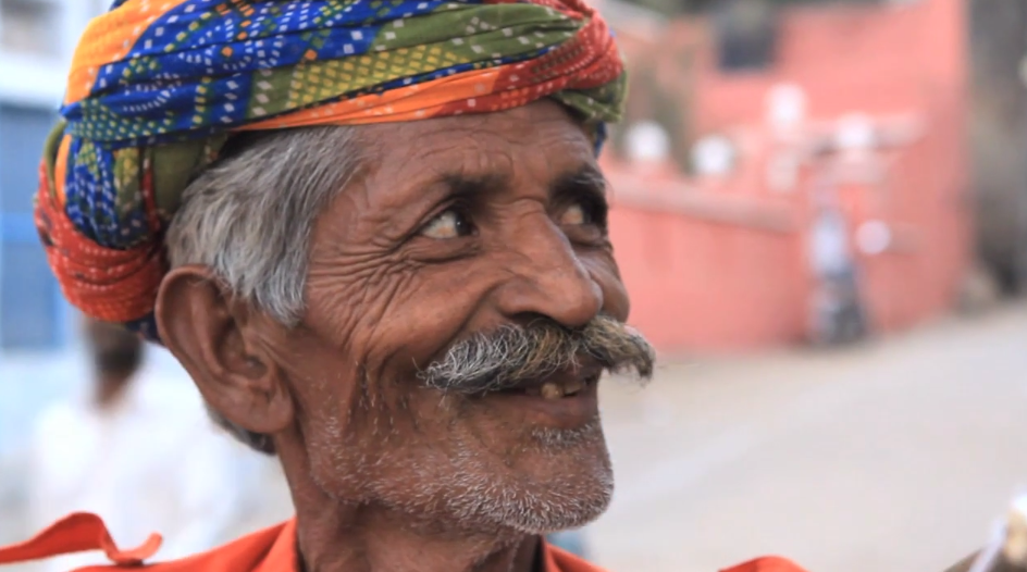 These 2 Brazilians Show You The Immense Beauty Of Everyday India In A Way You Might Have Forgotten