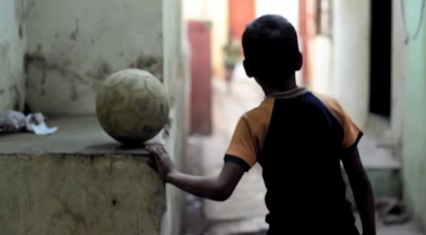 How Football Led To 100 Percent Attendance In A Government School