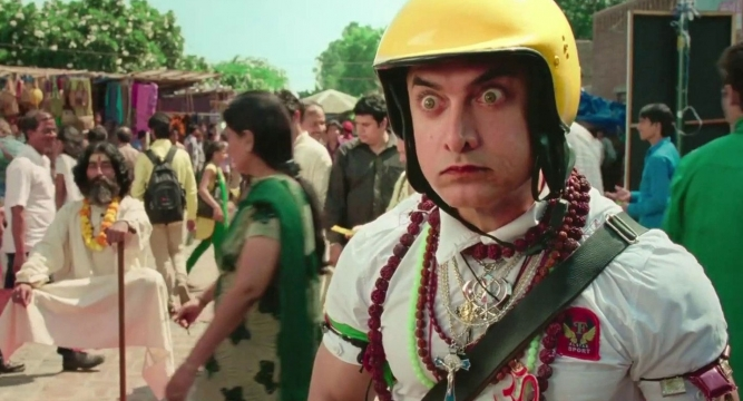 MY VIEW: 7 Life Lessons I Learned By Watching PK