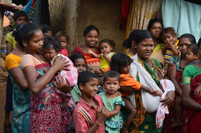 How A Free Meal Programme Is Reducing Maternal Anaemia In Tribal Women Of Andhra Pradesh