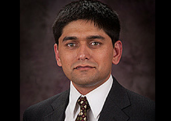 Indian American Wins $500,000 Science Foundation Award For His Amazing Work In Nanotechnology