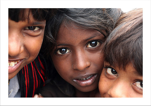 MY STORY: I Wanted To Adopt A Child In India. This Is Everything I Learned.