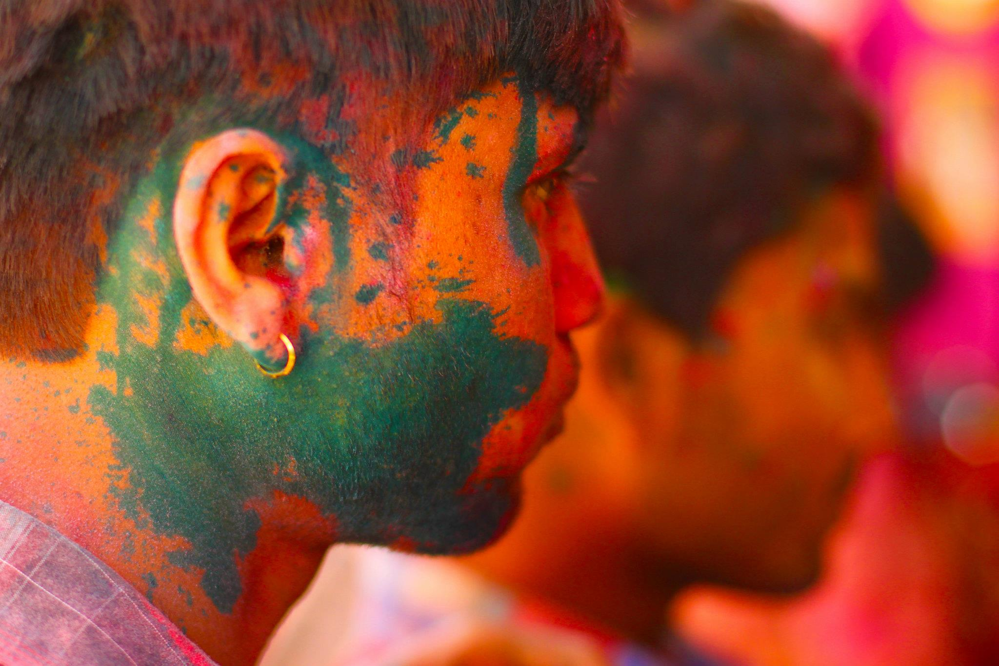 5 Ways To Celebrate A More Eco Friendly And Responsible Holi This Year