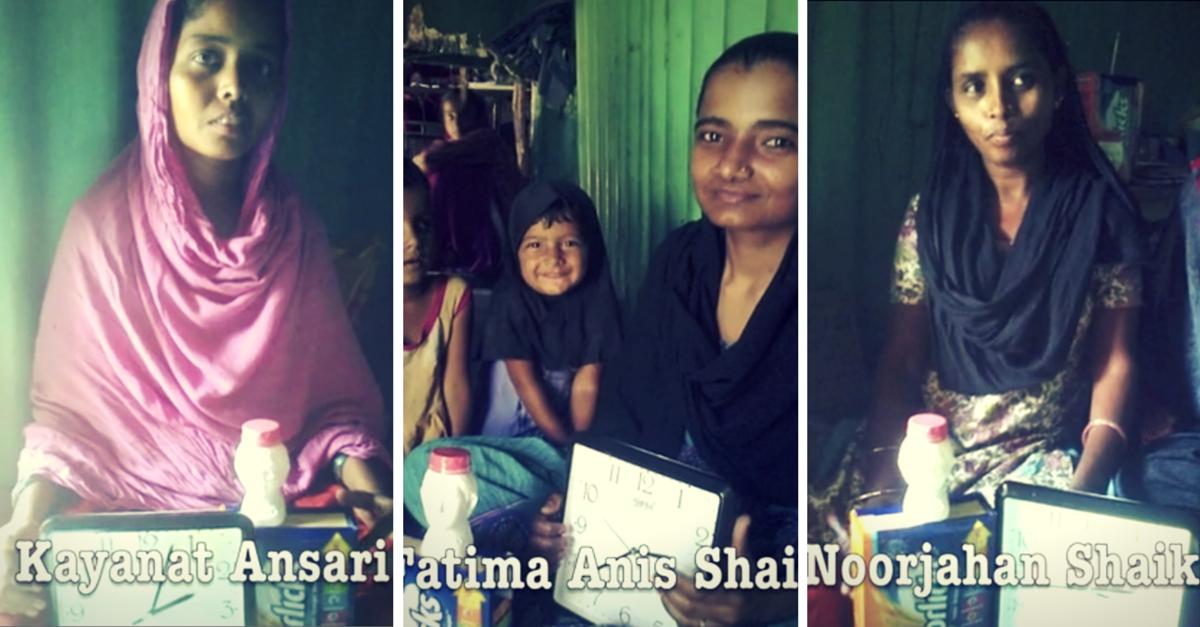 Shalini Quit Her Full-Time Job To Help Women In Mumbai's Slums Earn A Better Living